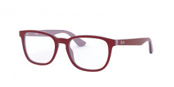 Ray-Ban Junior RY 1592  3821  TOP RED ON GREY/BLUE