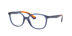 Ray-Ban Junior RY 1598  3775  TRANSPARENT BLUE