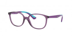 Ray-Ban Junior RY 1598  3776  TRANSPARENT VIOLET