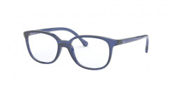 Ray-Ban Junior RY 1900  3834  TRANSPARENT BLUE