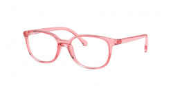 Ray-Ban Junior RY 1900  3835  TRANSPARENT FUXIA