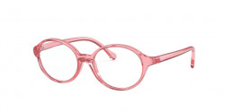 Ray-Ban Junior RY 1901  3835  TRANSPARENT FUXIA