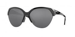 Oakley OO 9447 TRAILING POINT 944704  POLISHED BLACK  prizm black polarized