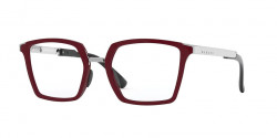 Oakley OX 8160 SIDESWEPT RX 816004  POLISHED BRICK RED