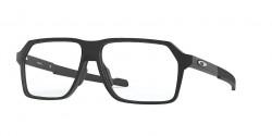 Oakley OX 8161 BEVEL 816101  SATIN BLACK
