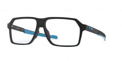 Oakley OX 8161 BEVEL 816104  SATIN BLACK