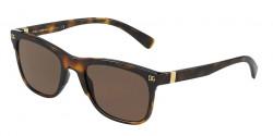 Dolce&Gabbana DG 6139  502/73  HAVANA brown
