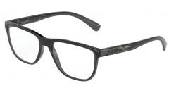 Dolce&Gabbana DG 5053  3257  TRANSPARENT GREY/BLACK