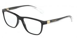 Dolce&Gabbana DG 5053  675  BLACK