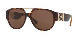 Versace VE 4371 108/73  HAVANA brown