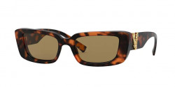 Versace VE 4382  944/73  HAVANA brown