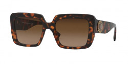Versace VE 4384 B  944/74  HAVANA brown gradient