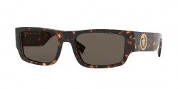 Versace VE 4385  108/3  HAVANA brown