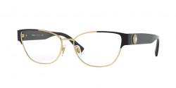 Versace VE 1267 B  1433  GOLD/BLACK