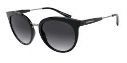 Emporio Armani EA 4145  50018G  BLACK grey gradient