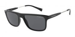 Emporio Armani EA 4151  500187  BLACK dark grey