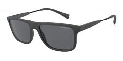 Emporio Armani EA 4151  580087  MATTE GREY dark grey