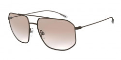Emporio Armani EA 2097  329813  MATTE MUD clear gradient brown