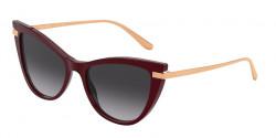 Dolce&Gabbana DG 4381  30918G  BORDEUAX