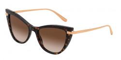 Dolce&Gabbana DG 4381  502/13  HAVANA brown gradient