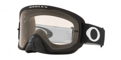 Oakley OO 7115 O FRAME 2.0 PRO MX 711501  MATTE BLACK clear