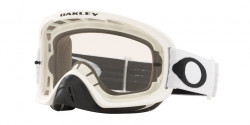Oakley OO 7115 O FRAME 2.0 PRO MX 711502  MATTE WHITE clear