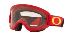 Oakley OO 7116 O FRAME 2.0 PRO XS MX  711602  HERITAGE B1B RED YELLOW clear