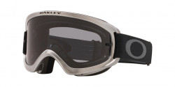 Oakley OO 7116 O FRAME 2.0 PRO XS MX  711610  SILVER CHROME dark grey