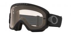 Gogle Oakley OO 7117 O FRAME 2.0 PRO MTB 711702  BLACK GUNMETAL clear