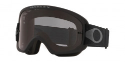 Gogle Oakley OO 7117 O FRAME 2.0 PRO MTB 711703  BLACK GUNMETAL  dark grey