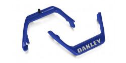 Mocowanie paska OAKLEY 7046 AIRBRAKE MX METALLIC BLUE OUTR
