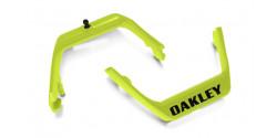 Mocowanie paska OAKLEY 7046 AIRBRAKE MX METALLIC GREEN OUTR