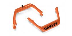 Mocowanie paska OAKLEY 7046 AIRBRAKE MX METALLIC ORANGE OUTR