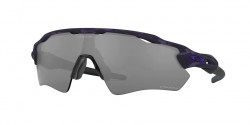 Oakley OO 9208 RADAR EV PATH  9208A2  ELECTRIC PURPLE SHADOW CAMO prizm black