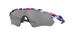 Oakley OO 9208 RADAR EV PATH  9208A3  KOKORO prizm black