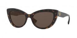 Versace VE 4388  108/73  DARK HAVANA brown