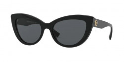 Versace VE 4388  GB1/87  BLACK grey