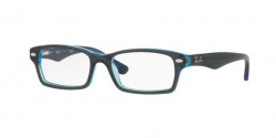 Ray-Ban Junior RY 1530 3667  TOP BLUE ON BLUE FLUO