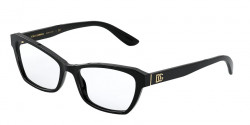 Dolce&Gabbana DG 3328  501 BLACK