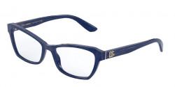 Dolce&Gabbana DG 3328  3253  BLUE MARBLE