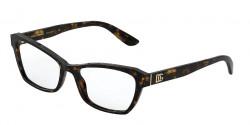 Dolce&Gabbana DG 3328  502  HAVANA