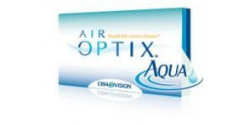 AIR OPTIX AQUA (6 szt.)