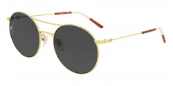 Gucci GG 0680 S  001 GOLD grey