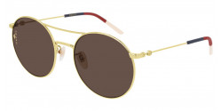 Gucci GG 0680 S  003 GOLD brown