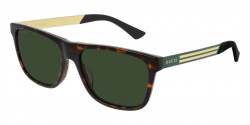 Gucci GG 0687 S  003 HAVANA green