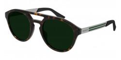 Gucci GG 0689 S  002 HAVANA green