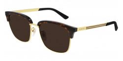 Gucci GG 0697 S  002 HAVANA brown