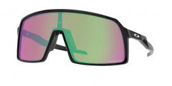 Oakley OO 9406 SUTRO 940621  POLISHED BLACK  prizm snow jade iridium