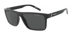 Arnette AN 4267 GOEMON 01/87  MATTE BLACK dark grey