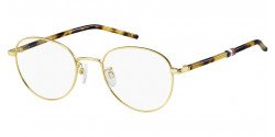 Tommy Hilfiger TH 1690 G  J5G GOLD/HAVANA
